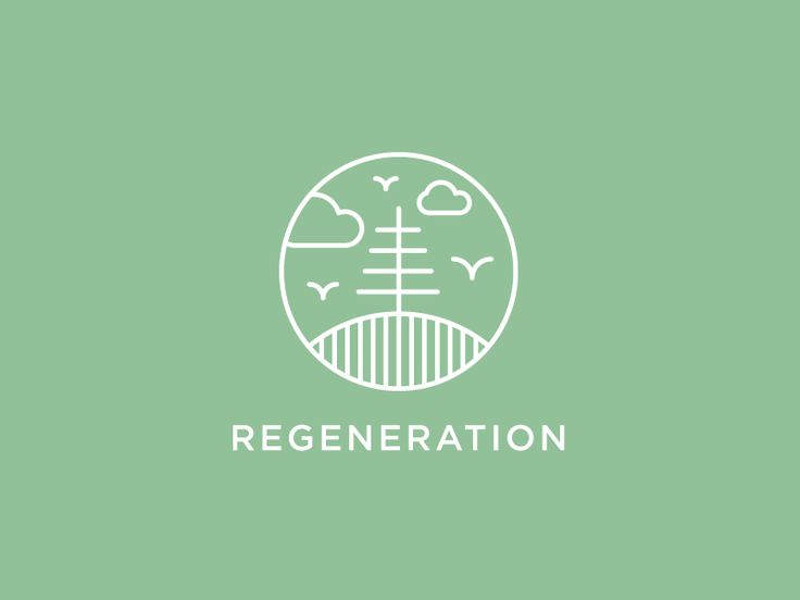 Regeneration by Sean Heisler