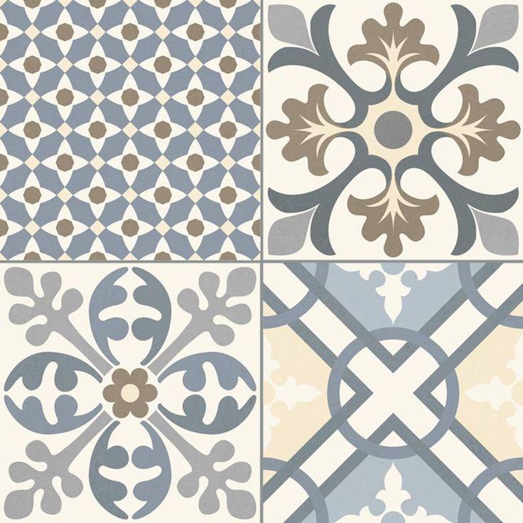 M s de 25 ideas incre bles sobre patrones de mosaico en for Disenos para mosaicos