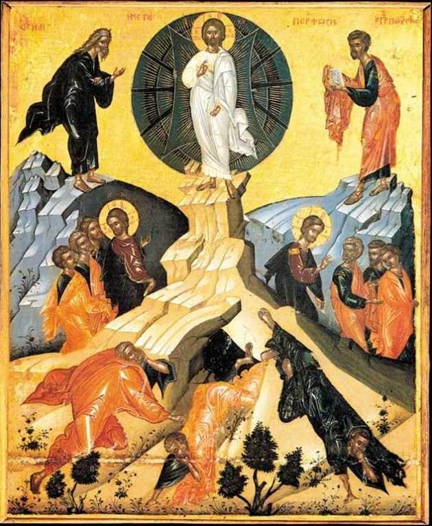 Astazi creStinii praznuiesc Schimbarea la Fata a Domnului, zi considerata in popor ca fiind trecerea de la vara catre toamna