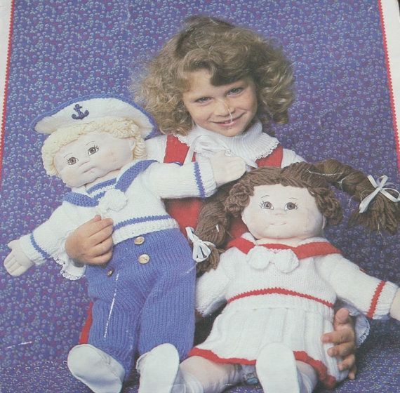 Patons Knitting Patterns For Dolls Clothes : 1000+ ideas about Knit Doll Hat on Pinterest Crocheting ...