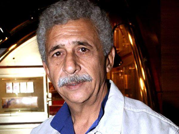 To raise questions is focus of any art form, says Naseeruddin. #NaseeruddinShah #ThrillerMovie #Irada #Bollywood