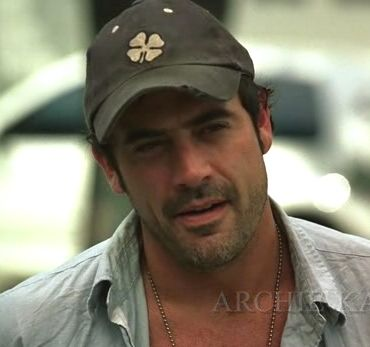 Jeffrey Dean Morgan!! It says I've pinned this before, but its worth looking at twice!