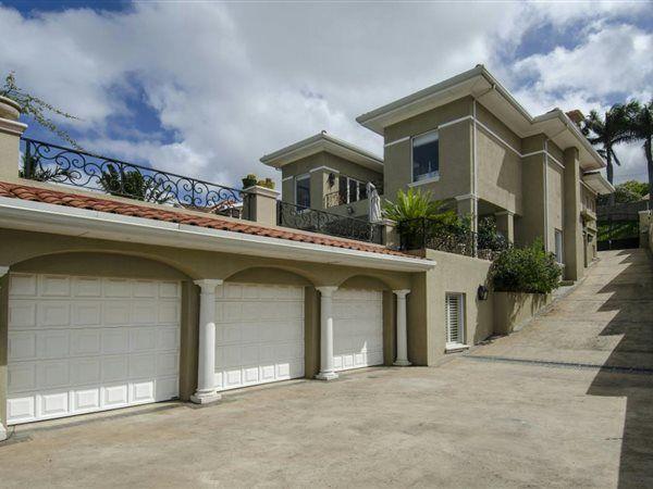 4 bedroom house in Morningside, Morningside, Property in Morningside - T187417