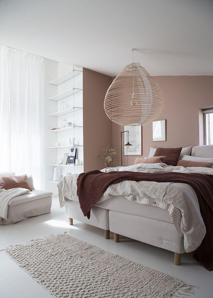 Mein Traumschlafzimmer Update: Sandö Bett von der schwedischen Marke Carpe Diem…