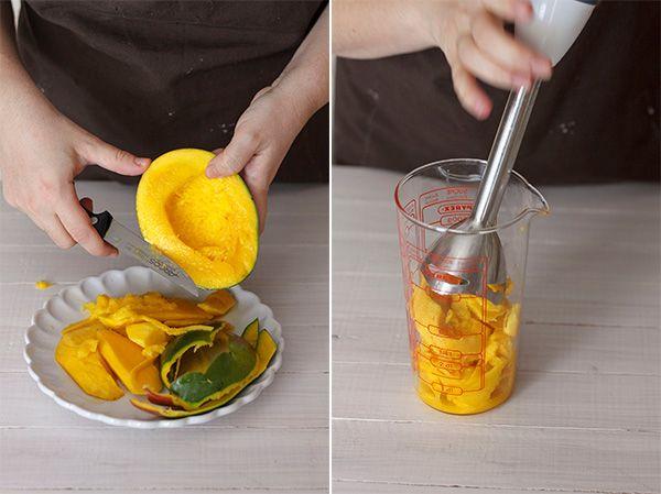 Brocheta+de+gamba+crujiente+con+dip+de+mango