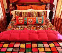 Bedroom Decor Style CustomPillowDecor DreamRoom BuildARoom