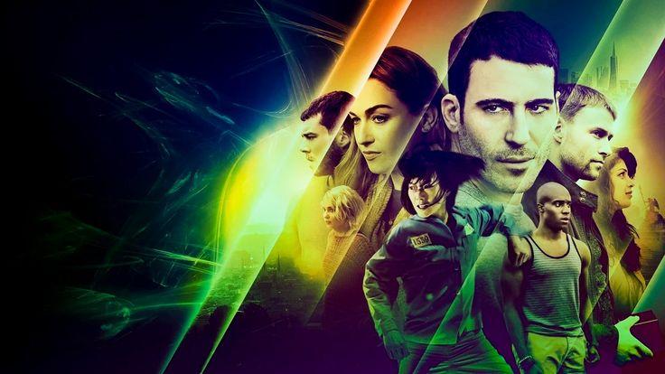 Netflix: Sense8 n'aura finalement pas de saison 3 (Ratiatum)