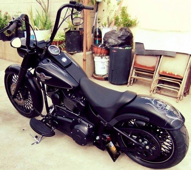 43b06c5e53f42f031bd877acaca73261 harley davidson motorcycles custom motorcycles 395 best harley's images on pinterest custom bikes, custom 1992 Harley- Davidson FXR at aneh.co