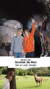Loisirs Domaine des grottes de han