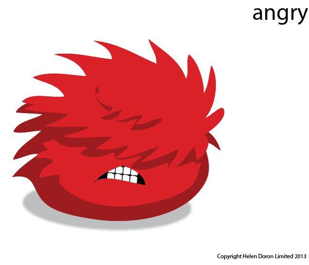 angry Flupe