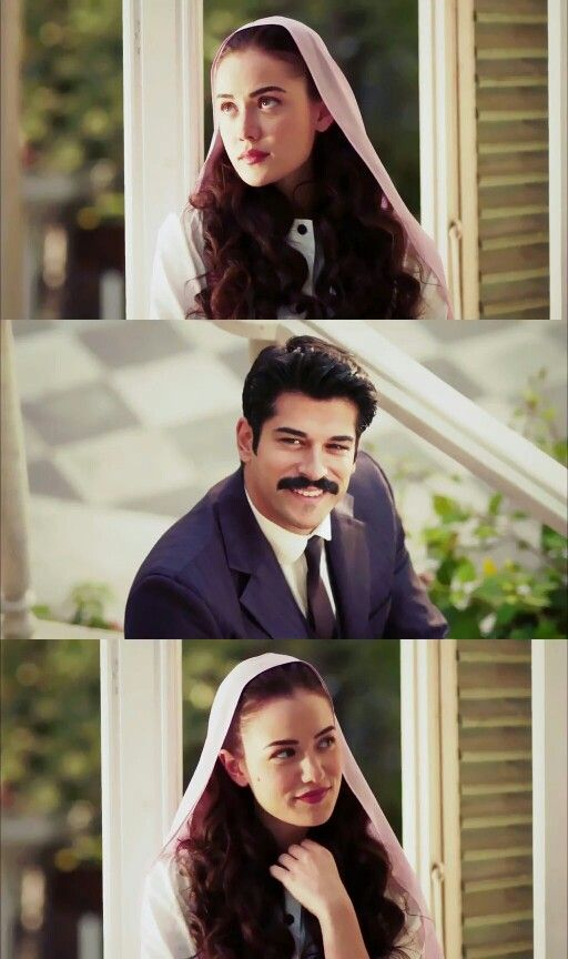 I've been binge indulging in this Turkish drama on Netflix staring Fahriye Evcen Burak Ozcivit. Calikusu