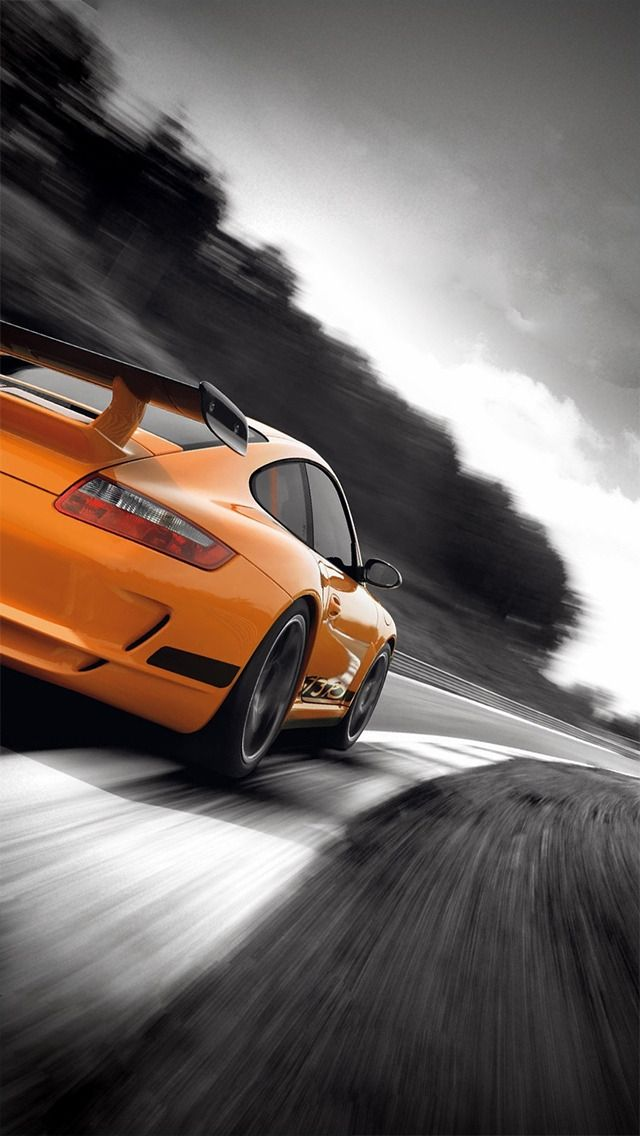 Hd Iphone 5 Retina Optimized Wallpapers For Your Iphone Now With Parallax Porsche Super Cars Porsche Cars
