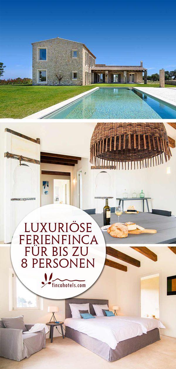 die besten 25+ luxus ferienhaus ideen auf pinterest | luxus