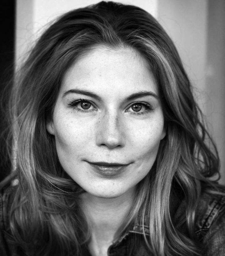 Nora von Waldstätten, Schauspielerin Foto: Thilo Rückeis/Der Tagesspiegel