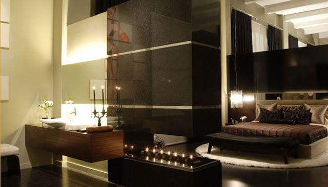 11 best walnut wood images on pinterest home ideas for - Decoracion dormitorio matrimonial ...
