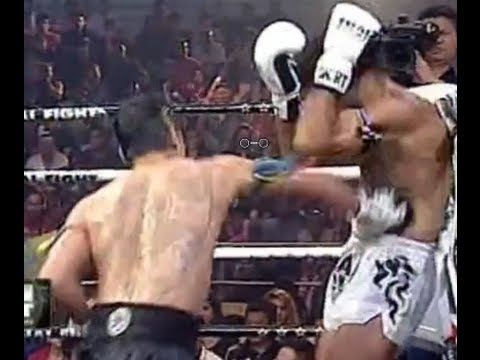 Muay thai salahuddin abdelsalam vs sudsakorn sorklinmee