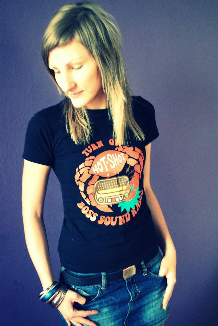 Turn On The Boss Sound Radio. Hot Shot Wear tribute to Crab Records
