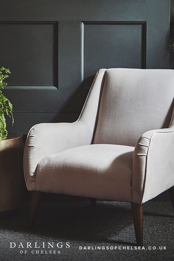 Why Go For Plain When You Can Go Bold Modern Chairs Make A Bold Statement When Upholstered In A Funky Print Darlingsofch In 2020 Modern Chairs Beautiful Sofas Chair