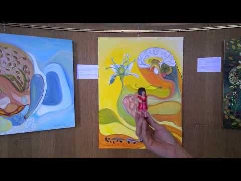MiniMe Reports  - Exhibit Ethel Bustamante La Creazione