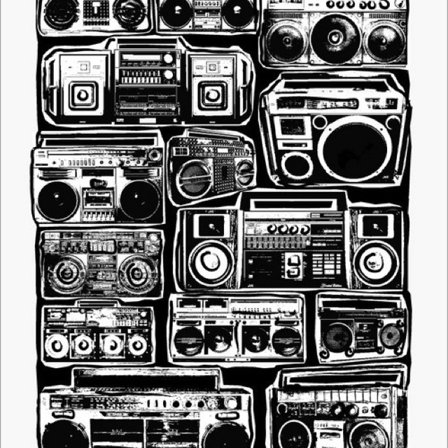 196 best images about Boomboxes on Pinterest | Vintage ...