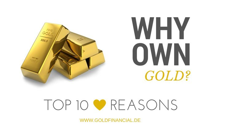 In this video I share with you why you should own gold, and the 10 top reasons to own gold. To find out how you can buy gold online watch the video until the end for more info.