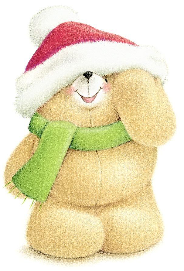 #foreverfriends #teddy #christmas