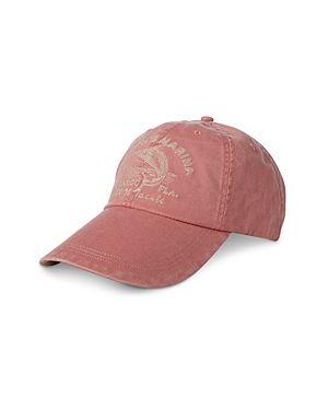 49e62e45 POLO RALPH LAUREN MARINA TWILL CAP. #poloralphlauren | Polo Ralph ...