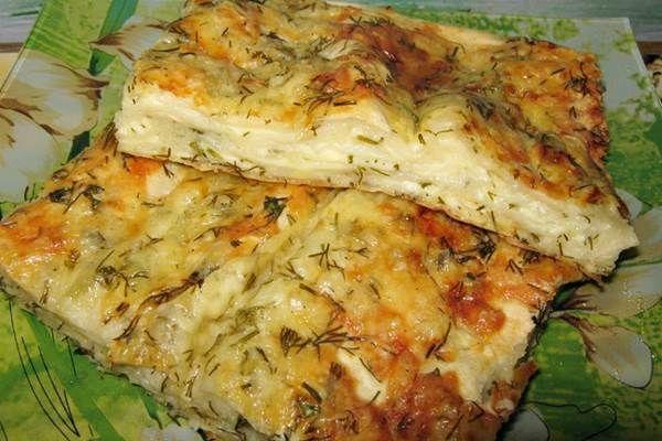Рецепты блюдо с лавашом с фото
