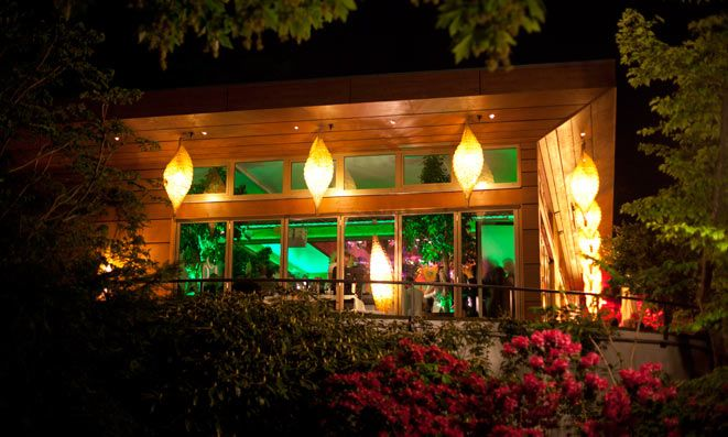 SILVESTER 2015/2016 - Park Cafe Schöne Aussichten