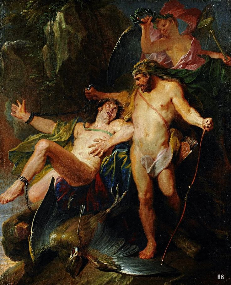 from Brenden gay mythylogy