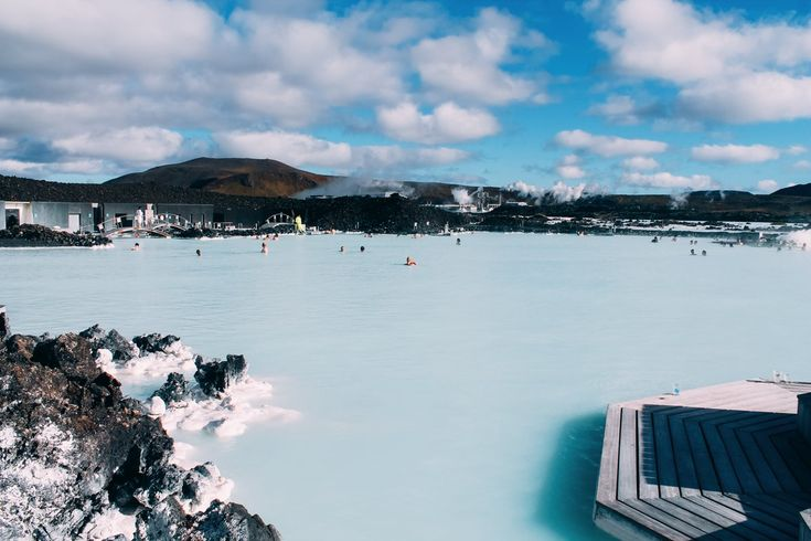 The Blue Lagoon, Iceland - The Photo Diaries - Hand Luggage Only - Travel, Food & Photography Blog