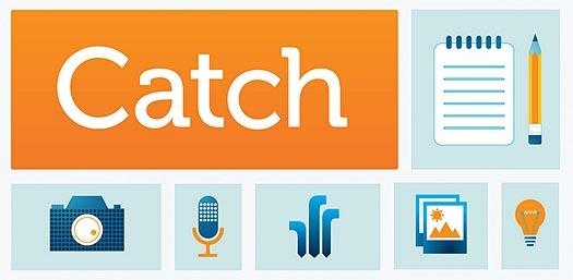Catch Notes: Organizador de notas ~ Android