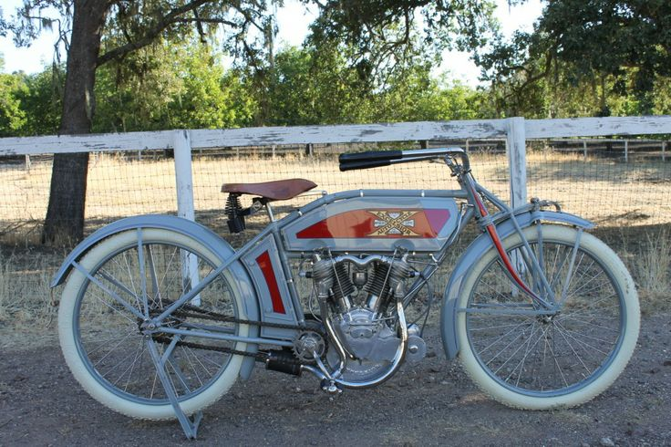 antique motorcycles for sale | Cars for Sale | The Vault Classic Cars