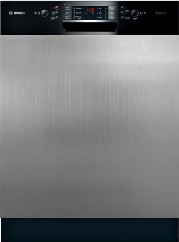 Instant Stainless Magnetic Dishwasher Cover $39.99