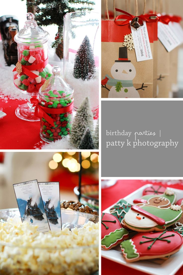 14 best holiday party polar express theme images on pinterest polar express party biocorpaavc Image collections