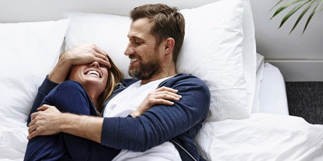 13 Simple Tricks To A Long And Happy Marriage