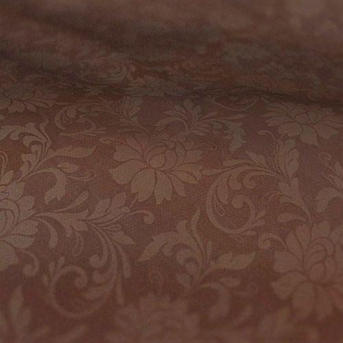 Fryetts Harlequin Bronze Roman Blind | Roman Blinds Direct