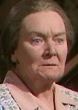 Mrs Edna Hall - Mary Hignett. A Dying Breed. Series 3 Episode 8. Original Transmission Date - Saturday 16th February 1980. #AllCreaturesGreatAndSmall #JamesHerriot #YorkshireDales