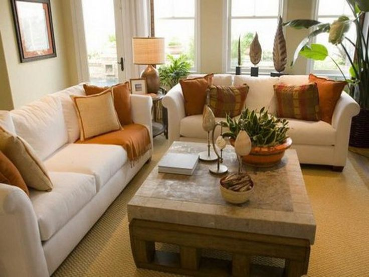 29 best Small living room space images on Pinterest Living room - cheap living room ideas