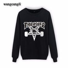 2016 New High Quality T-Shirt Arrival 3xl Cotton Thrasher Sweatshirt Men Autumn Winter Hip Hop in Mens Hoodies and XXS T-Shirt     Tag a friend who would love this!  US $12.95    FREE Shipping Worldwide     Get it here ---> http://hyderabadisonline.com/products/2016-new-high-quality-t-shirt-arrival-3xl-cotton-thrasher-sweatshirt-men-autumn-winter-hip-hop-in-mens-hoodies-and-xxs-t-shirt/