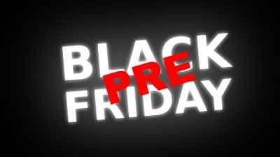 Sconti, Promozioni e Offerte Pre Black Friday 2016 Il 25 novembre 2016 sarà il Black Friday, per 24h sconti, promozioni e offerte da tutto il web.  Il Venerdì Nero degli americani è ormai da qualche anno una consuetudine anche italiana e sono molte  #blackfriday #offerte #codicisconto #promo