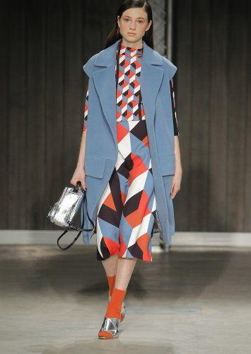 Carlos Gil - Desfiles - Milano Moda Donna FW17-18 - Edições