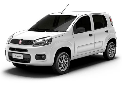 CARRO FIAT UNO ATTRACTIVE 1.0 EVO FLEX 4P 2016