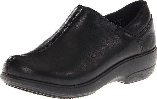 crocs Women's 12936 Chelsea Clog crocs. $39.98. Manmade sole. Leather upper. Contoured instep collar helps prevent chafing. Croslite™ material midsole offers all-day comfort. This comfortable and durable shoe is ready to work hard for you. 100% synthetic. Anatomically contoured cushioned footbed for comfort and support