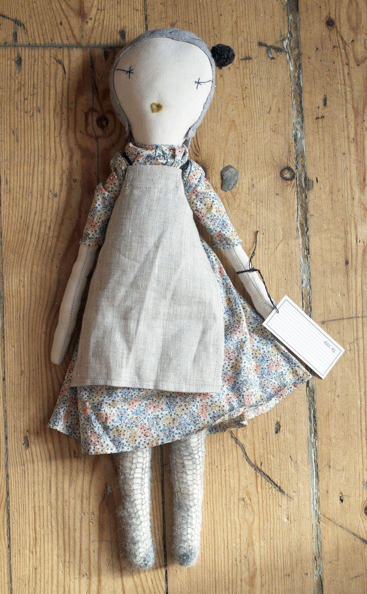 295 Best Jess Brown Dolls Images On Pinterest Rag
