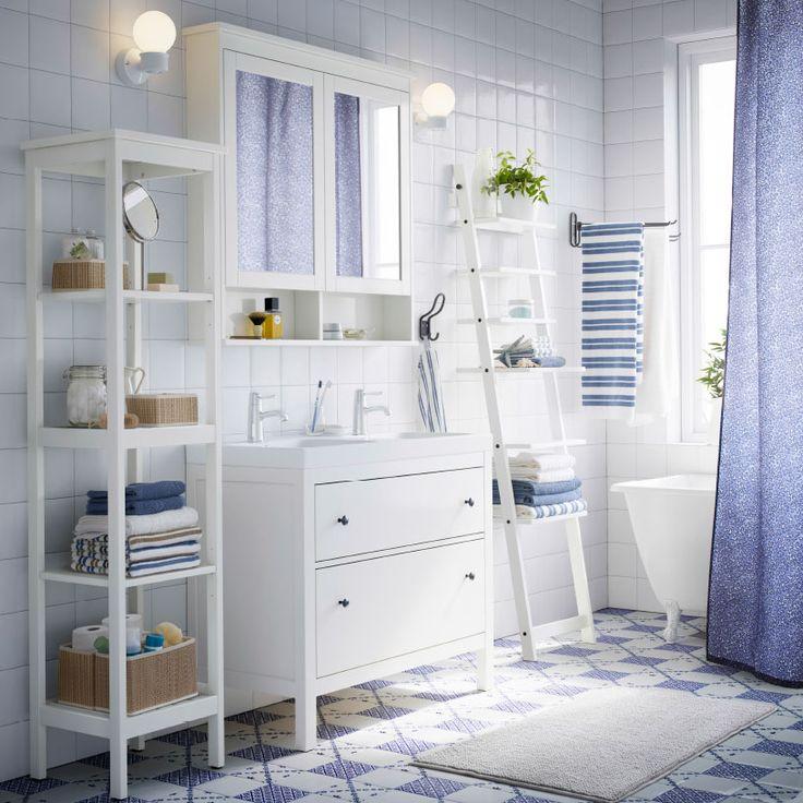Badezimmermöbel holz ikea  Die besten 25+ Ikea badezimmer Ideen auf Pinterest