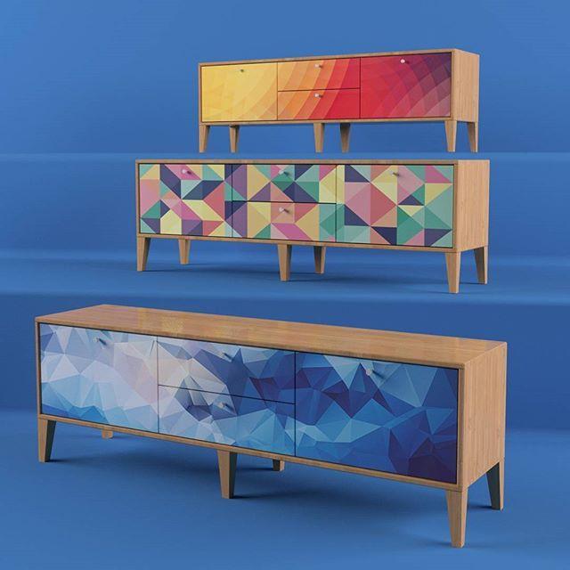 Коллекция тумб под ТВ Geometria от LuluStore. 23 000 руб. #тумбаподтв #красиваямебель #делаеммебель #мебельназаказ #мебельмосква #дизайнмебели #дизайн #дизайнинтерьера #lulustore #furnituremaker #furnituredesign #interiordesign #design #tvshelf #мебельспринтом
