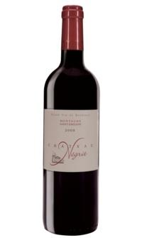 """MyGoodWines - """"Château Negrit"""" Montagne Saint-Emilion - Vin de Bordeaux"""
