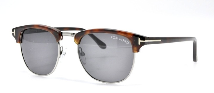 Tom Ford Henry 0248 #TomFord #sunglasses