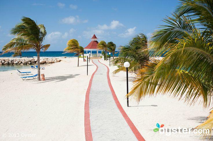 Caputo family vacation 2013 at Grand Bahia Principe Jamaica (cc: @Dana Caputo & @Kerry Caputo)